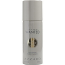 Azzaro Wanted By Azzaro - Deodorant Spray 5.1 Oz, For Men
