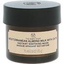 The Body Shop by The Body Shop Mediterranea Almond Milk With Oats Soothing Mask --75Ml/2.6Oz WOMEN