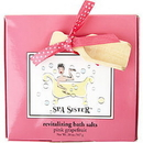 Spa Accessories By Spa Accessories Renewing Bath Salts 20 Oz Pink Grapefruit Unisex