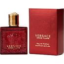 Versace Eros Flame By Gianni Versace Eau De Parfum .17 Oz Mini Men