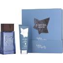 LOLITA LEMPICKA HOMME by Lolita Lempicka Edt Spray 3.4 Oz & Aftershave Gel 2.5 Oz For Men