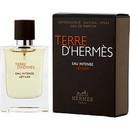 Terre D'Hermes Eau Intense Vetiver By Hermes Eau De Parfum Spray .42 Oz Mini, Men