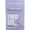 Stress Less By Aromafloria Inhalation Beads .42 Oz Blend Of Lavender, Chamomile, And Sage, Unisex