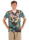 Faux Real F111000 Tourist Costume