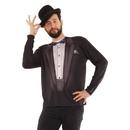Faux Real F113257 Tuxedo Costume