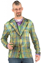 Faux Real F113259 Plaid Suit