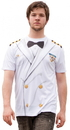 Faux Real F115798 Captain Uniform