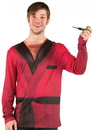 Faux Real F115920 Smoking Jacket Costume