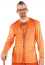 Faux Real F118476 Orange Tuxedo