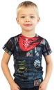Faux Real F118762 Toddler Hillbilly Costume