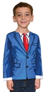 Faux Real F127927 Toddler Cartoon Suit
