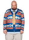 Faux Real F132136 Big Size Baa Humbug Sweater