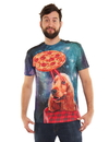 Faux Real F133885 Pizza and Dog Laser Beams