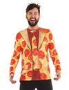 Faux Real F134119 Pizza Suit