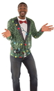 Faux Real F138947 Sequin Suit with Lights