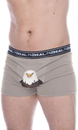 Faux Real F150753 Eagle Boxers