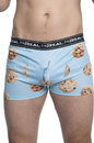 Faux Real F150998 Xmas Milk and Cookies Boxers