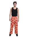 Faux Real F151096 Pizza Lounge Pants