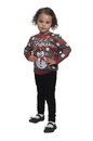 Faux Real F151101 Ugly Family Toddler Snow