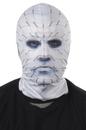 Faux Real F151623-OSFM Hellraiser Pinhead Mask