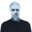 Faux Real F154508-OSFM Frozen Face Mask