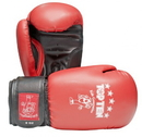 TOP TEN Kids Boxing Gloves, color: red