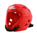 TOP TEN Head Guard Avantgarde (Red)