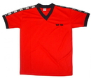 TOP TEN Training Jersey - WINNER, color: red