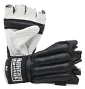 Fighter Fingerless Bag Gloves - Fighter - 1401