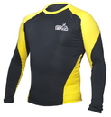 TOP TEN Rash Guard Long Sleeve 1412-9