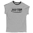 TOP TEN Sleeveless T-shirt 1424-1
