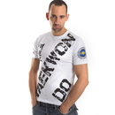 TOP TEN Taekwondo ITF - T-Shirt - 1452-1