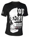 TOP TEN T-Shirt - MMA SKULL - 1470-9