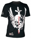 TOP TEN T-Shirt - MMA SWORD 1472-9