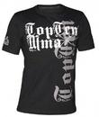 TOP TEN T-Shirt - MMA SPIDER 1474-9