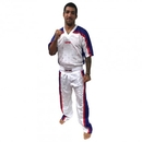Top Ten Mesh uniform - 1605-23GD