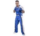 Top Ten Mesh Uniform, Blue/White - 1605 B