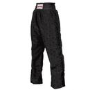 TOP TEN Kickboxing Pants - black - 1610-99