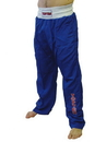 TOP TEN Pants Model 1650 (Blue)