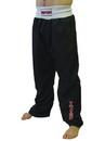TOP TEN Pants Model 1650 (Black)