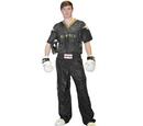 Top Ten Fight Suit -Uniform- CROSS - 1684-91