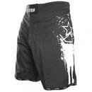 Top Ten MMA Shorts Comet - 1871-1, Black