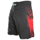 Top Ten MMA Shorts Comet - 1871-9, Black