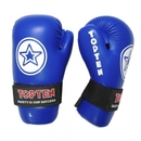 TOP TEN Point Fighter STAR Gloves 2176-06GD