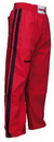 TOP TEN Polycotton Pants - red - 501R