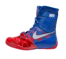 Nike Boxing Shoes HyperKO, Blue/Red - 634923-604