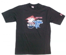 TOP TEN T-shirt WAKO - TOP TEN