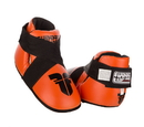 Fighter Kicks, Neon Orange/Black - F1455OB