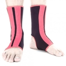 Fighter Ankle Support Black/Pink - FAS-03