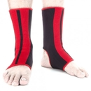 Fighter Ankle Support Black/Red - FAS-04